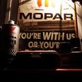 MOPARとハイラックス