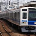 Photos: 6000系(6155F)