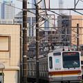 Photos: 7000系(7110F)