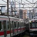 Photos: 4000系(4108F)