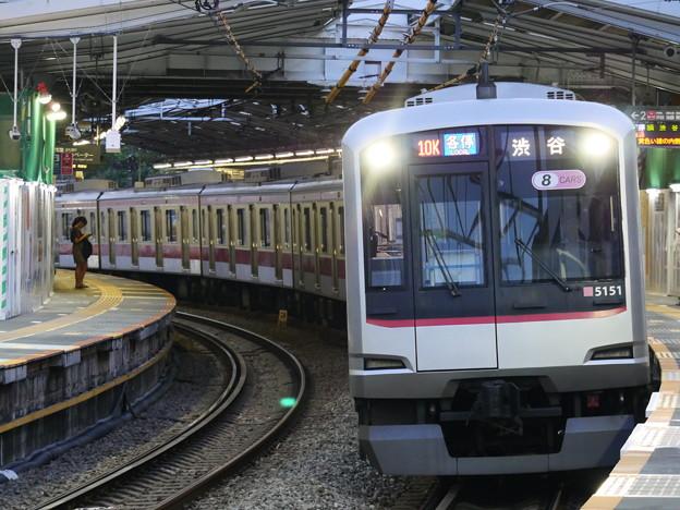 5000系(5151F)