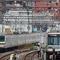 Photos: 中目黒駅にて