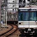 Photos: 03系(03-101F)