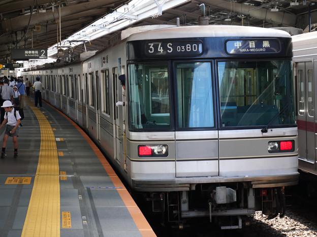 03系(03-101F)