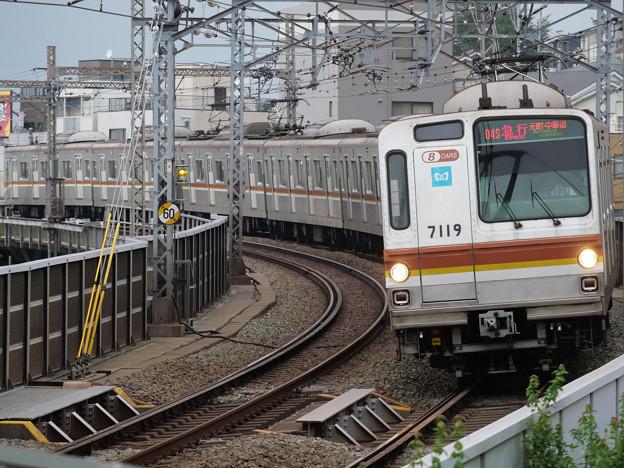 7000系(7119F)