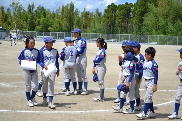 Photos: 2019 山鹿大会 3位決定戦 266