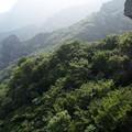 写真: 空中散策:寒霞渓11