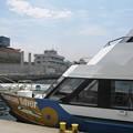 写真: キャプテン・シルバー号:大阪周遊01