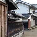 写真: 蔵屋敷:五箇荘05