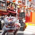 写真: 神戸南京町:春節祭07