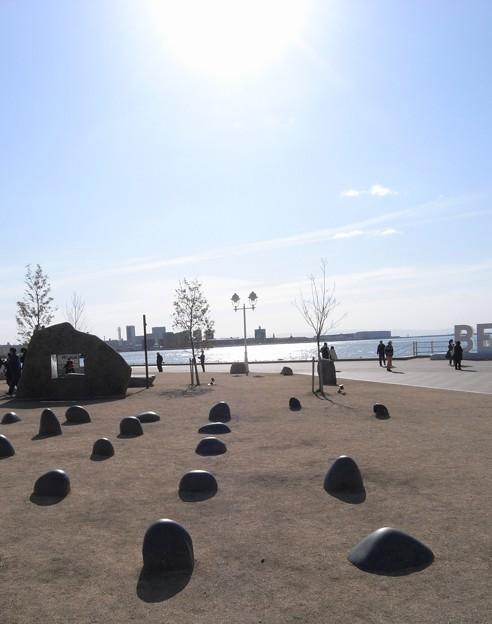 メリケンシアター:神戸メリケンパーク03