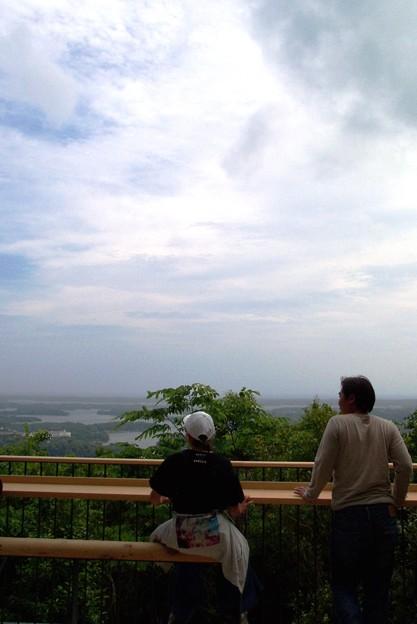 横山展望台:英虞湾05