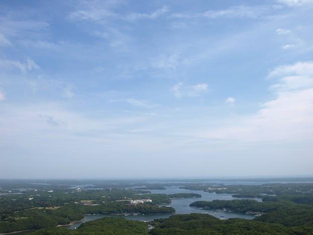 写真: リアス式海岸:英虞湾03