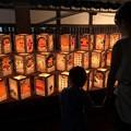 夏の思い出:富田林寺内町燈路10