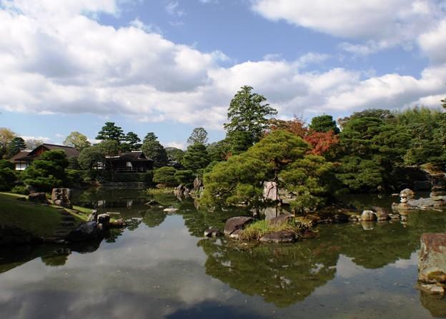桂離宮08 日本庭園の傑作