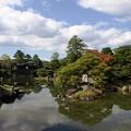 写真: 桂離宮08 日本庭園の傑作
