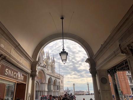 サン・マルコ広場:ベネチア24