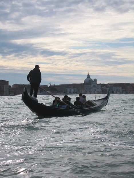 Photos: 荒波越えて:ベネチア11