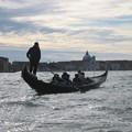 写真: 荒波越えて:ベネチア11
