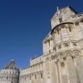 写真: 大聖堂:ピサ02
