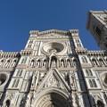 写真: 花の聖母教会ドゥオーモ:フィレンツェ04