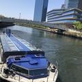アクアライナー:大阪の船01