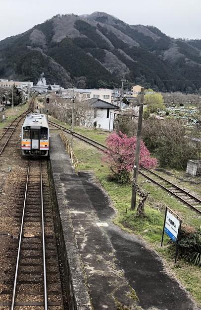 Photos: JR姫新線:中国勝山01