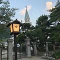 Photos: 津和野10:カトリック教会