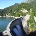 Photos: 黒部ダム01:貯水量2億トン