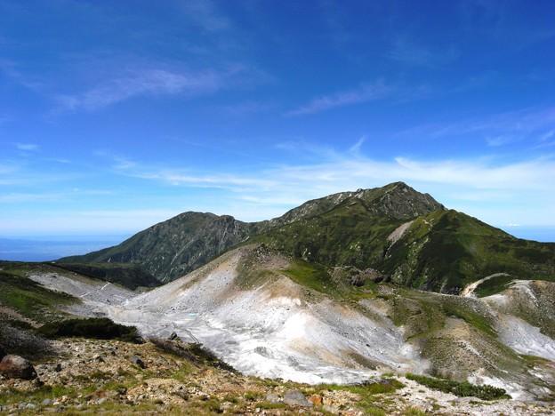 立山10:地獄谷