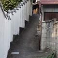 Photos: 裏通り黄昏
