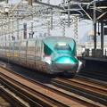 Photos: 弾丸~宇都宮駅