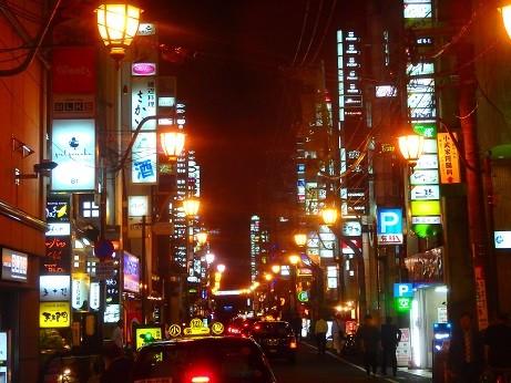 広島NIGHT