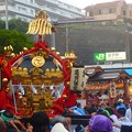 Photos: 逗子 亀ヶ岡八幡宮 神輿