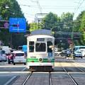 写真: 熊本市電
