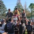 写真: 逗子市民祭り