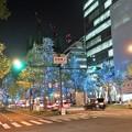 Photos: イルミネーション~御堂筋