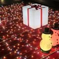 大阪駅のクリスマス^^