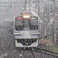 横須賀線~鎌倉駅