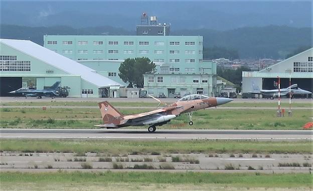 F15 小松基地