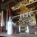 Photos: .神輿~五所神社jpg