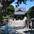 Photos: 葉山森戸神社