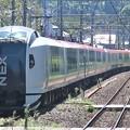 Photos: 回送NEX
