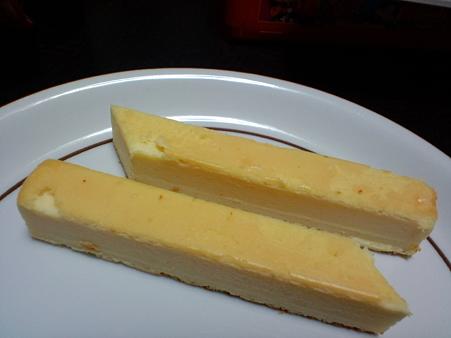 王様のチーズケーキ(サワー)@王様からのご褒美
