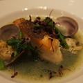 Photos: 魚1@au chapon fin