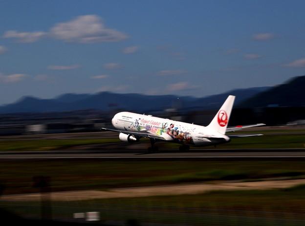 飛行機-4