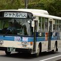 宮崎交通 宮崎22か814