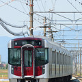 Photos: 西鉄9000形