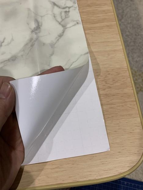 渕上真希の100均DIY~テーブル編2~