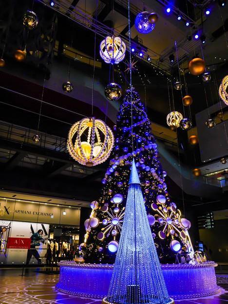 クリスマスツリー